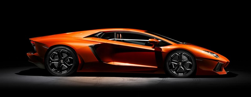 Lamborghini Sys Systems 3d Printing