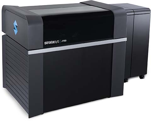 Stratasys J735 And J750 Sys Systems 3d Printing