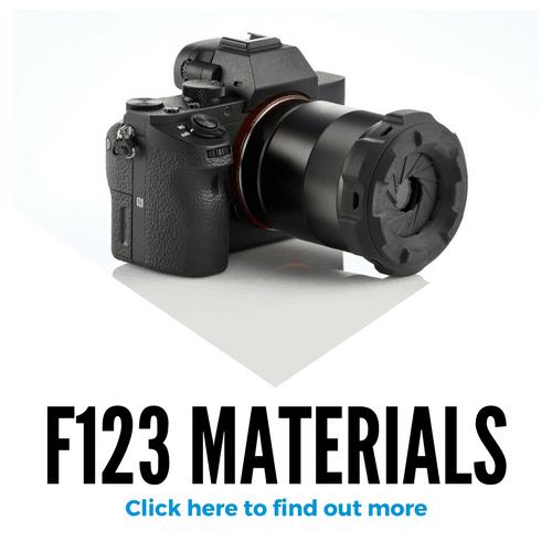 F123 MATERIALS