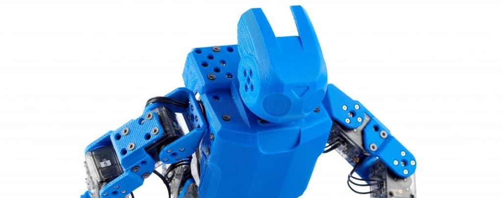 F123 Part Image - Robot D Slider