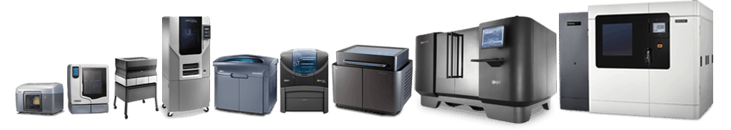 stratasys 3d printer leasing