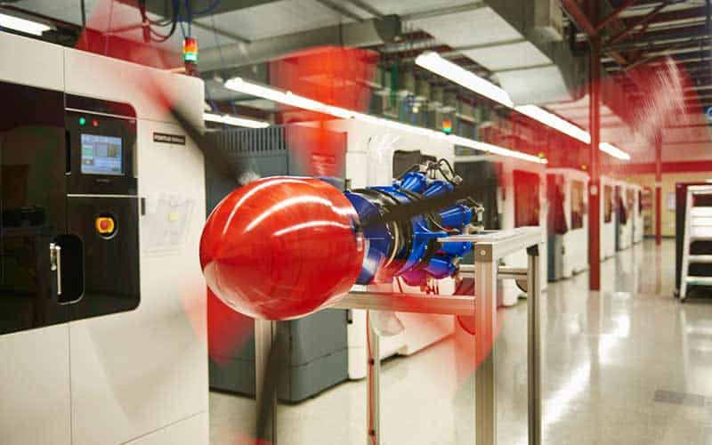 additive manufacturing technology