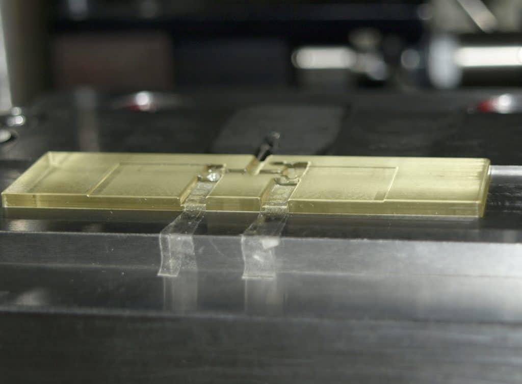 3D printing technology YKK