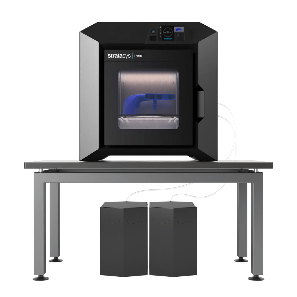 F120 3d printer