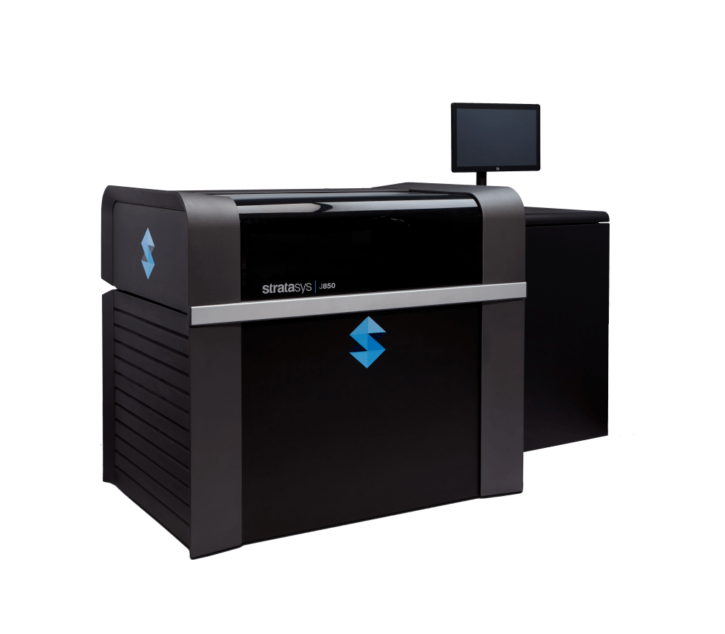 Stratasys J835/J850 The 3D Printer Designed For Designers