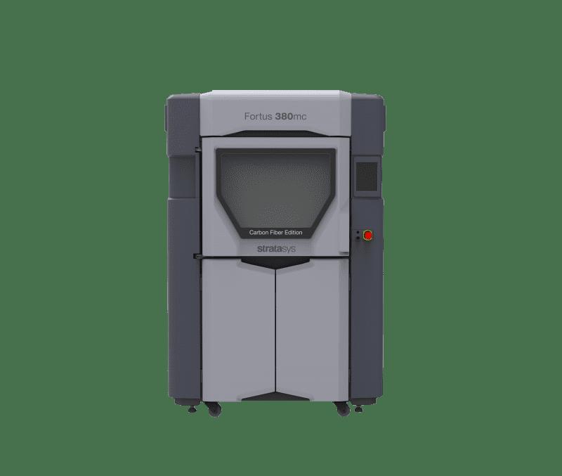 fortus380 carbon fiber