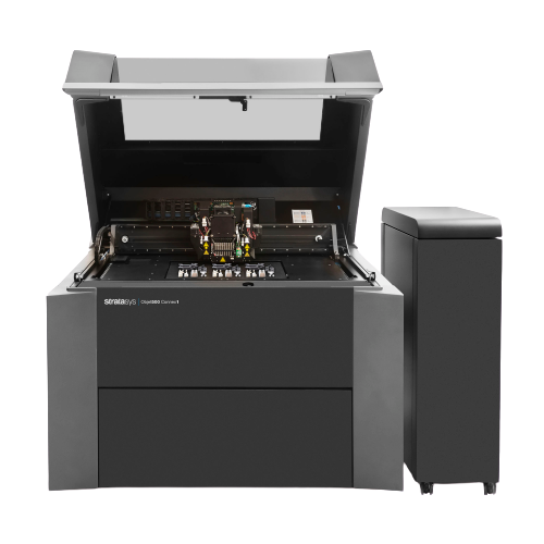 Objet500 Connex1 Printer