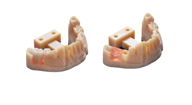 Stratasys Dental Materials