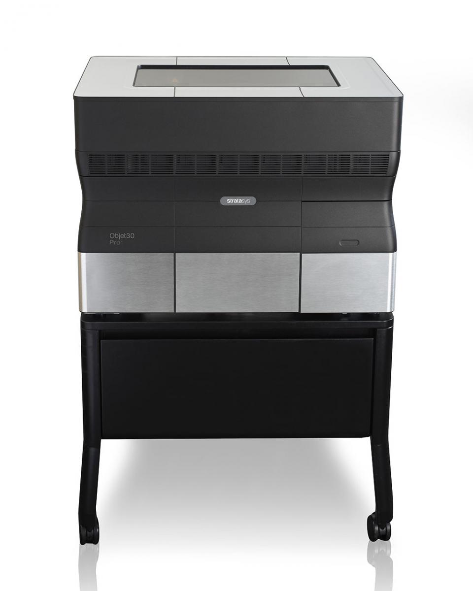 Stratasys Objet30 pro 3d printer