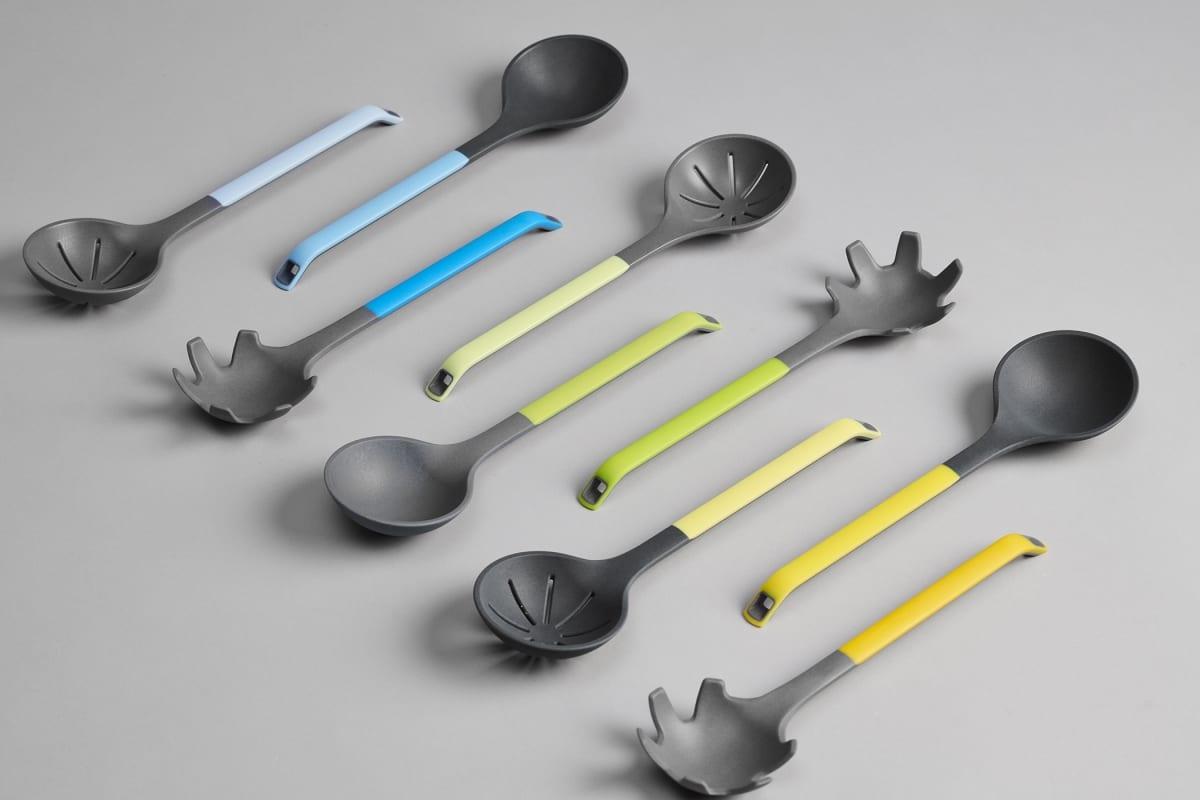 3D Printed kitchen utensils using PolyJet technology